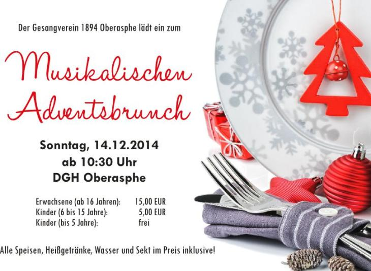 Plakat_Adventsbrunch